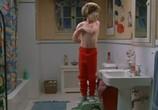 Сцена из фильма Один дома 3 / Home alone 3 (1997) Один дома 3