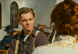 Кадр с фильма Титаник