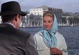 Кадр изо фильма Джеймс Бонд. Агент 007 - Из России  со любовью