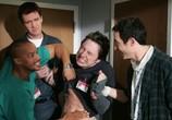 Сцена изо фильма Клиника / Scrubs (2001) Клиника