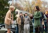 Сцена из фильма Бедная богатая девочка / Young Adult (2012)