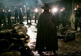 Сцена с фильма «V» следственно Вендетта / V for Vendetta (2006) V чисто вендетта