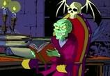 Сцена из фильма Байки хранителя склепа / Tales from the Cryptkeeper (1993) Байки хранителя склепа сцена 4