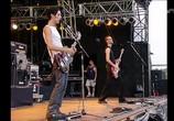 Сцена из фильма Placebo - Bizzare Festival (2000) Placebo - Bizzare Festival сцена 6