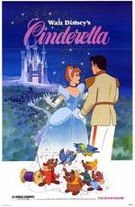 Золушка / Cinderella (1950)