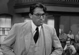 Сцена с фильма Убить пересмешника / To Kill a Mockingbird (1962) Убить пересмешника явление 01