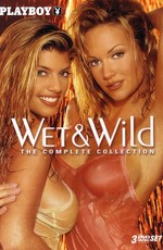 Playboy - Wet And Wild - The Complete Collection