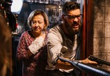 Сцена из фильма Дикая история / El bar (2017)