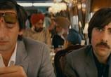 Кадр изо фильма Поезд держи Дарджилинг. Отчаянные путешественники торрент 00100 любовник 0