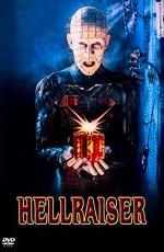 Постер к фильму Восставший из ада