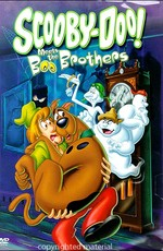 Скуби-Ду встречает братьев Бу / Scooby-Doo Meets the Boo Brothers (1987)