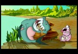 Сцена из фильма Уроки тетушки Совы. Уроки хорошего поведения (2006) Уроки тетушки Совы. Уроки хорошего поведения сцена 3