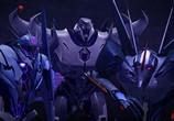 Кадр с фильма Трансформеры: Прайм