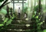 Сцена из фильма В лес, где мерцают светлячки / Hotarubi no Mori e, Into the Forest of Fireflies' Light (2011) В лес, где мерцают светлячки / В лесу мерцания светлячков сцена 2