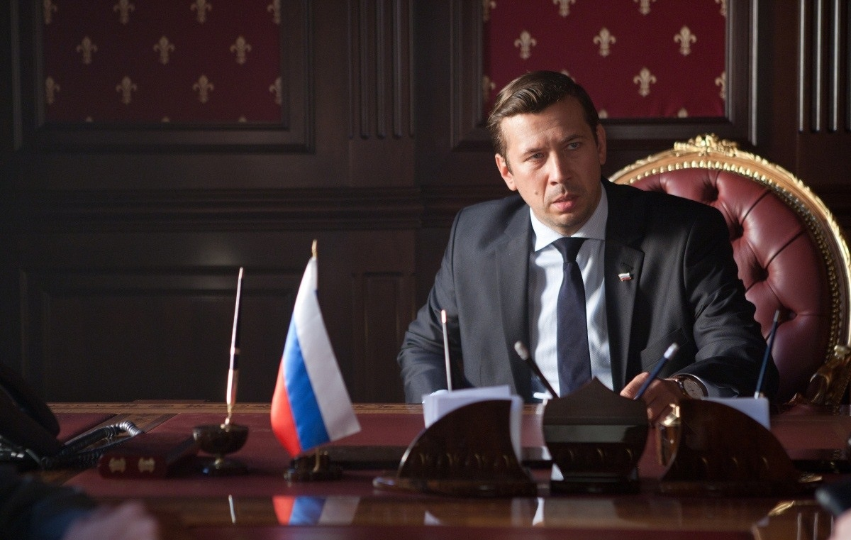 Фильм «родина» петра буслова: «наша russia» по-болливудски «life.