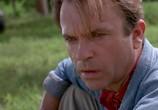 Сцена изо фильма Парк Юрского периода / Jurassic Park (1993) Парк Юрского периода подмостки 0