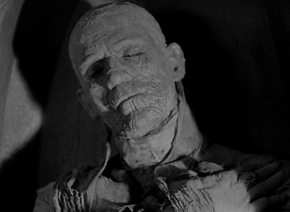 Ўкачать мумия 1932 торрент