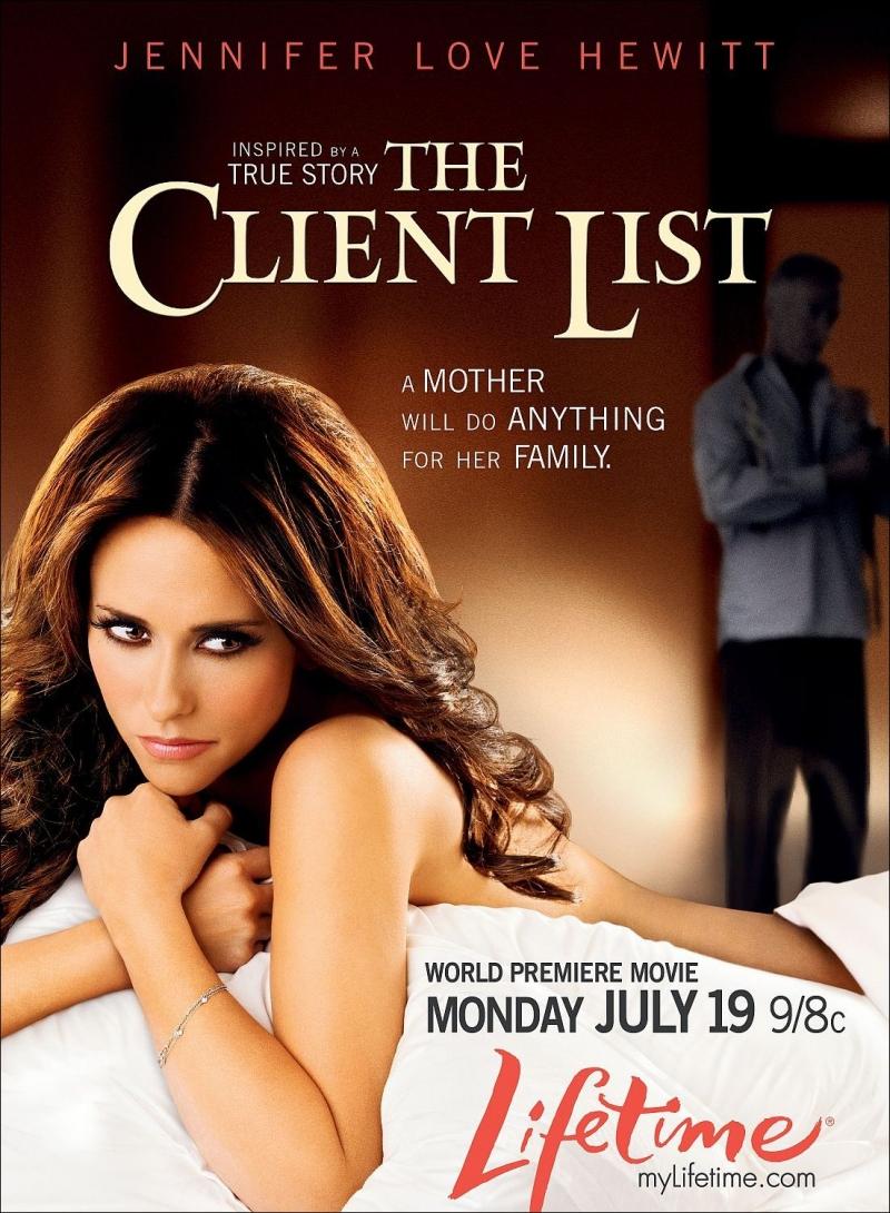 Список Клиентов (2010) (The Client List)