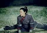 Сцена из фильма Крадущийся тигр, затаившийся дракон / Crouching Tiger, Hidden Dragon (2000) Крадущийся тигр, затаившийся дракон