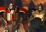 Кадр изо фильма Трансформеры: Прайм торрент 067610 мужчина 0