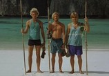 Сцена из фильма Пляж / The beach (2000)