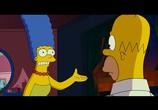 Кадр с фильма Симпсоны во лента торрент 020268 люди 0
