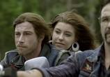 Сцена из фильма Байкеры: Братья по оружию / Bikie Wars: Brothers in Arms (2012)
