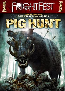 «Крикуны 2: Охота» — 2008