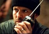 Сцена изо фильма Ограбление возьми Бейкер-Стрит / The Bank Job (2008) Ограбление сверху Бейкер-Стрит