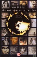 Постер к фильму Marillion - The EMI Singles Collection