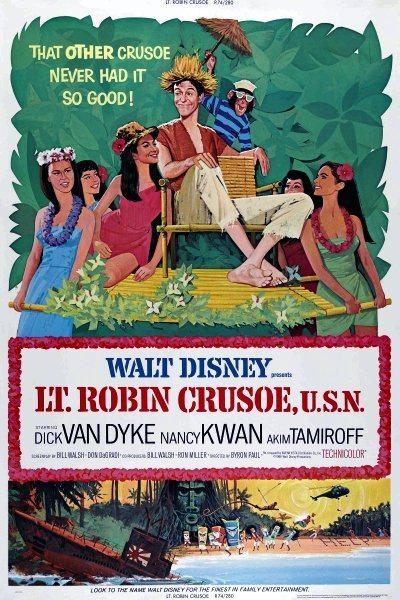 Робин Крузо ( 1966 ) смотреть онлайн или скачать фильм через торрент