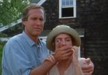 Сцена из фильма Забавная ферма / Funny Farm (1988) Забавная ферма сцена 4