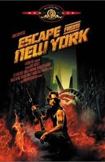 Побег изо Нью-Йорка / Escape From New York (1981)