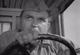 Сцена изо фильма Судьба человека (1959) Судьба человека
