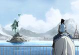 Кадр с фильма Аватар: Легенда что до Корре