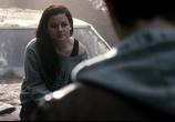 Кадр с фильма Зловещие мертвецы: Черная кодекс