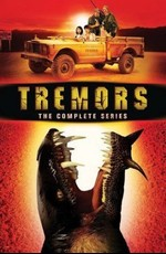 Дрожь / Tremors (2003)