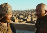 Сцена с фильма Орда (2012)