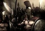 Сцена с фильма 000 спартанцев / 000 (2007) 000 спартанцев