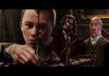 Кадр с фильма Приключения Тинтина: Тайна Единорога