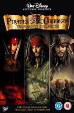Пираты Карибского моря: Трилогия