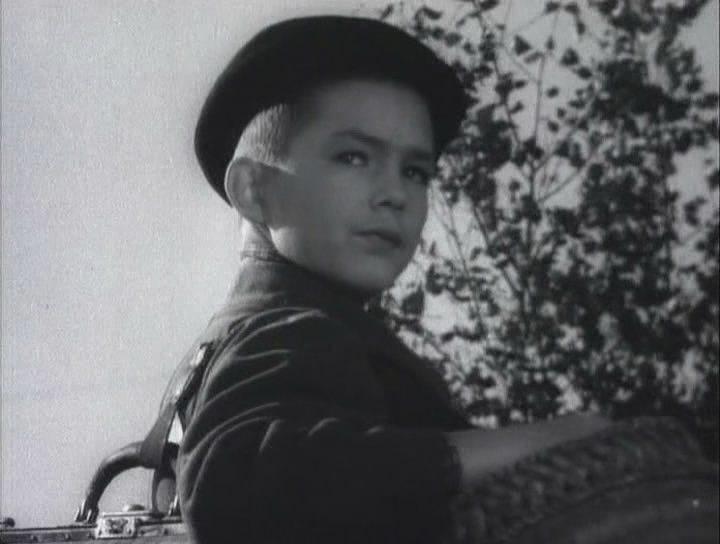 Отряд трубачева сражается (1957) смотреть онлайн советский фильм.