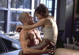 Сцена с фильма Форсаж / The Fast and the Furious (2001) Форсаж