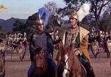 Сцена из фильма Тарас Бульба / Taras Bulba (1962) Тарас Бульба сцена 5