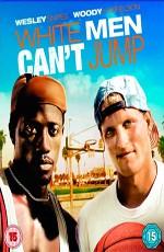 Постер к фильму Белые люди не умеют прыгать