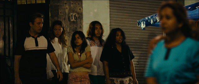 Фильм о девушках в сексуальном рабстве