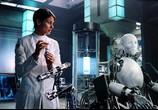Сцена изо фильма Я, электронный человек / I, Robot (2004) Я, робот