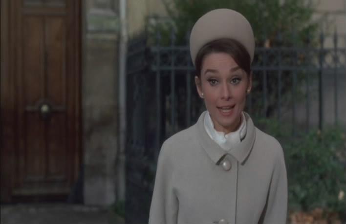 Скачать фильм Шарада / Charade (1963) - Открытый торрент трекер ...