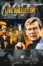 Джеймс Бонд 007: Живи да дай лечь в землю / James Bond 007: Live and Let Die (1973)