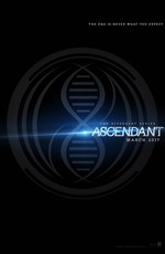Дивергент, голова 0 / The Divergent Series: Ascendant (2018)